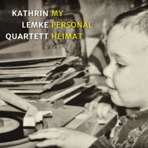 Kathrin Lemke - My Personal Heimat Cover (fixcel records)